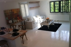 lane house with terrace in former french concession for rent apartment in shanghai for rent (13)