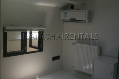 lane house with terrace in former french concession for rent apartment in shanghai for rent (21)