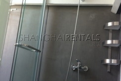 lane house with terrace in former french concession for rent apartment in shanghai for rent (22)