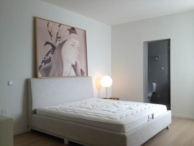 Central residences apartment for rent in FFC