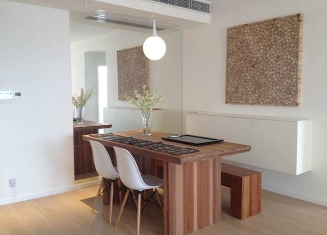 modern apartment in high rise central residences in former french concession old town in shanghai for rent  (5)