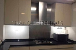 3 br One Park Avenue for rent in Jing an district