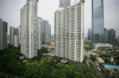 Yanlord garden for rent in pudong in Shanghai