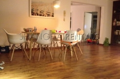 4bedrooms apartment on Xingguo Road for rent