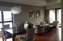 Furnished 3bedrooms apartment in Lakeville Regency for rent