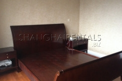 apartment in lakeville regency xintiandi shanghai for rent (2)