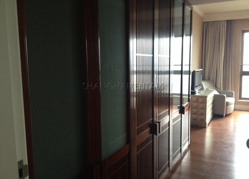 apartment in lakeville regency xintiandi shanghai for rent (3)