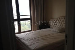 apartment in lakeville regency xintiandi shanghai for rent (5)