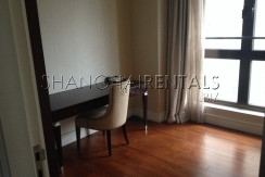 apartment in lakeville regency xintiandi shanghai for rent (9)