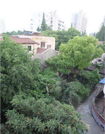 loft in lane house in former french concession in shanghai for rent (1)
