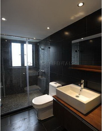 loft in lane house in former french concession in shanghai for rent (8)
