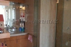 luxury apartment in xintiandi shanghai for rent (3)