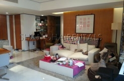 Luxury 2br modern apartment in Baccarat Residences