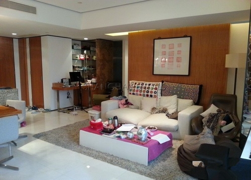 luxury apartment in xintiandi shanghai for rent (4)