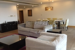 4br large size apartment with floor heating in central residences