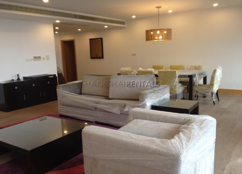 modern apartment for rent in former french concession in shanghai (3)