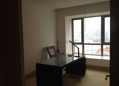 modern apartment for rent in former french concession in shanghai (7)