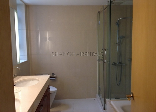 modern apartment for rent in former french concession in shanghai (9)