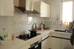 modern apartment for rent in jingan shanghai (1)