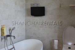 modern apartment for rent in jingan shanghai (17)