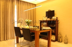 Modern 2bedroom apartment in City Castle in Jing'an for rent