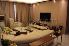modern apartment for rent in jingan shanghai (7)