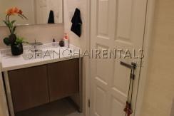modern apartment for rent in jingan shanghai (8)
