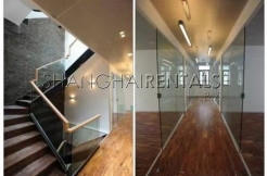 Creative Office space for rent in down town Shanghai