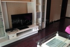 Ladoll Shanghai apartment west nanjing rd 2bedrooms1