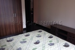 Ladoll Shanghai apartment west nanjing rd 2bedrooms2
