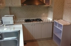 2Brs Modern Apartment for Rent near West Nanjing Rd