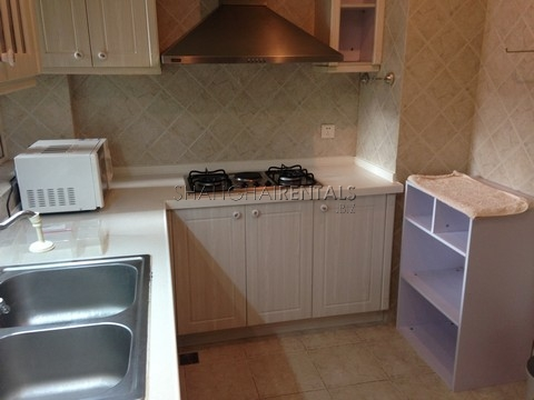 Ladoll Shanghai apartment west nanjing rd 2bedrooms4