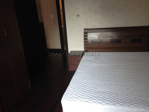 Ladoll Shanghai apartment west nanjing rd 2bedrooms6