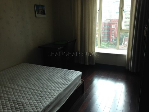 Ladoll Shanghai apartment west nanjing rd 2bedrooms7