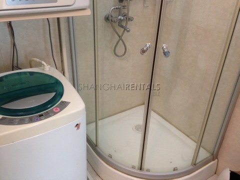 Ladoll Shanghai apartment west nanjing rd 2bedrooms8