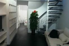 Lane house shanghai Fumin rd3