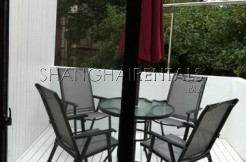 2Brs Lane House for Rent in French Concession