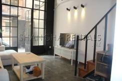 Lane house shanghai french concession1