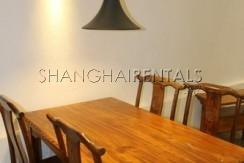 Lane house shanghai french concession11