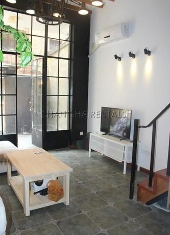 Lane house shanghai french concession13