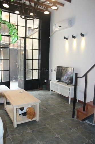 3Brs Lane House For Rent in French Concession