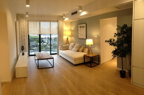 Modern apartment for Rent in French Concession2