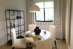 Modern apartment for Rent in French Concession3