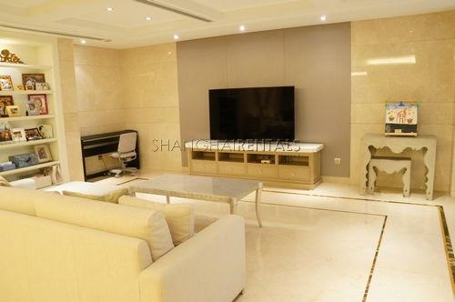 Rancho Snata Fe rent in qingpu expats 8