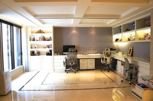 villa  for rent in qingpu district near international school