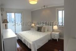 Xingguo Building 3Bedrooms Shanghai apartment1