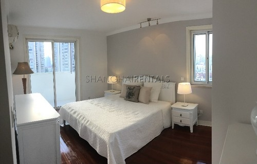 3Brs Modern Apartment for Rent in Former French Concession