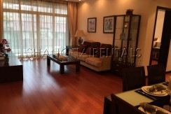 apartment for rent in Shanghal Ladoll West Nanjing Rd1