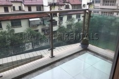 apartment for rent in Shanghal Ladoll West Nanjing Rd2