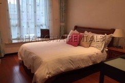 apartment for rent in Shanghal Ladoll West Nanjing Rd3
